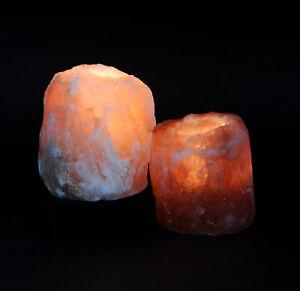 2x-Himalayan-Salt-Crystal-Lamp-Tealight-Holder-Ioniser