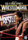 The True Story of Wrestlemania (DVD, 2011)