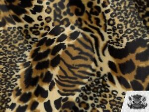 Velboa-Faux-Fur-Fabric-Animal-Print-MIXED-ANIMAL-60-034-W-By-the-Yard