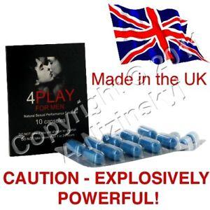 4PlayForMen-Natural-Erection-Sex-Toys-Pills-Aid-Erectile-Dysfunction-Adult-10
