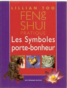 symboles du porte bonheur feng shui zodiaque too 2001 ebay. Black Bedroom Furniture Sets. Home Design Ideas