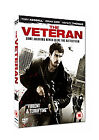 The Veteran (DVD, 2011)