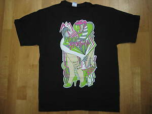 COBRA-STARSHIP-Good-Girls-Gone-Bad-T-Shirt-NEW-3-Sizes