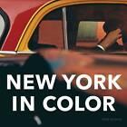 New York in Color by Bob Shamis (Hardback, 2011)