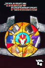 Transformers: Volume 4: Heart of Darkness by Dan Abnett, Andy Lanning (Paperback, 2011)