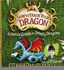 A Hero's Guide to Deadly Dragons: Book 6 by Cressida Cowell (CD-Audio, 2011)