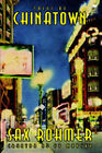 Tales of Chinatown by Professor Sax Rohmer (Paperback / softback, 2002)