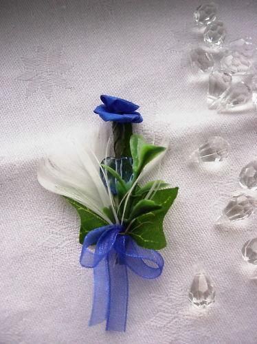 Anstecker Hochzeit Gästeanstecker Hochzeitsanstecker Blumenanstecker Auswahl