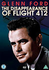 The Disappearance Of Flight 412 (DVD, 2011)