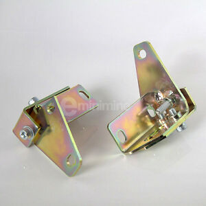 Classic-Mini-Adjustable-Rear-Camber-Brackets-Pair-austin-rover-cooper-race-rally