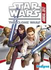 Clone Wars Annual: 2012 by Pedigree Books Ltd (Hardback, 2011)