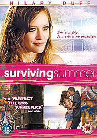 Surviving Summer (NEW DVD)