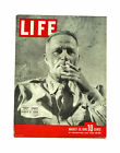 Life - August 20, 1945 Back Issue