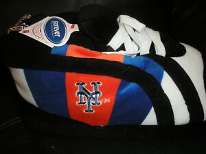 Happy-Feet-Slippers-New-York-Mets-Multiple-Sizes