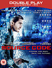 Source Code (Blu-ray and DVD Combo, 2011, 2-Disc Set)