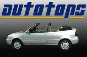 VW-Volkswagen-Cabrio-Convertible-Top-Install-Video