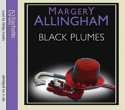 Franks, Philip : Black Plumes CD