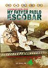 My Father Pablo Escobar (DVD, 2010)