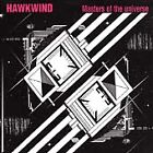 Hawkwind - Masters of the Universe [UA/Magnum] (1989)