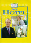 People at Work in a Hotel by Deborah Fox (Hardback, 1999)