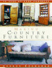 Making Country Furniture: 15 Step-by-step Projects by George Buchanan (Hardback, 1997)