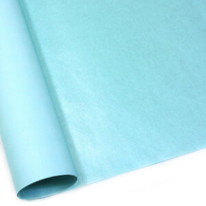 Gloss-Pearl-Sky-Blue-Gift-Wrapping-Paper-30-3-034-5-Sheets
