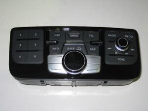 AUDI-A8-4H-MMI-Controleur-L-039-unite-d-039-EXPLOITATION-GPS-3G