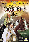 Against A Crooked Sky (DVD, 2008)
