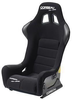 Corbeau Pro Series Std Bucket Seat