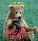 Brown Bear by Suzi Eszterhas (Hardback, 2012)