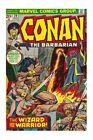 Conan the Barbarian #29 (Aug 1973, Marvel)