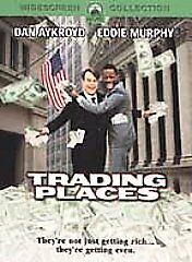 TRADING PLACES-DVD