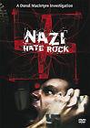 Donal Macintyre's Nazi Hate Rock (DVD, 2009)