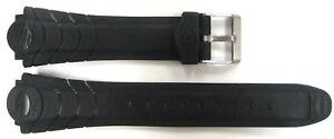 TIMEX-18MM-BLACK-RUBBER-REEF-GEAR-SPORT-BAND