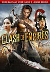 Clash of Empires: The Battle for Asia (DVD, 2011)