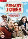 Romany Jones - Series 1 - Complete (DVD, 2011)