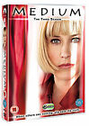 Medium - Series 3 - Complete (DVD, 2009, 6-Disc Set, Box Set)