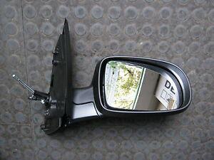 Opel-Corsa-C-Aussenspiegel-Spiegel-rechts-mechan