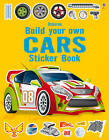 Build Your Own Car Sticker Book by Simon Tudhope (Paperback, 2013)