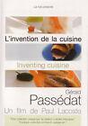 Inventing Cuisine - Gerald Passedat (DVD, 2009)