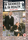 In Sickness And In Health - Series 1 (DVD, 2008)