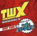 Tidy Weekender 10 Live Disc 2 von Various Artists (2007)