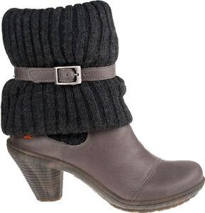 The ART Company Damenschuhe Schuhe Paris 771 Stiefel Stiefelette Boots GrainHumo