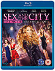 Sex And The City - The Movie (Blu-ray, 2008)