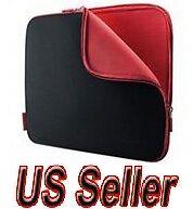 17-034-in-Neoprene-Notebook-Laptop-Sleeve-Zipper-Red-Black-Reversible-Case-Cover-Bag