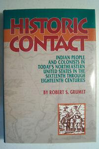 1995-History-Contact-By-Robert-S-Grumet-University-of-Oklahoma-Press