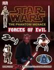 Star Wars the Phantom Menace Ultimate Sticker Book Forces of Evil by DK (Paperback, 2012)