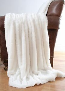 SERENGETI-MARLO-LORENZ-DOUBLE-SIDED-BRIGHT-WHITE-FAUX-FUR-SEALSKIN-THROW