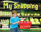 My Shopping by Anne Giulieri (Paperback, 2012)