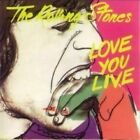 The Rolling Stones - Love You Live (Live Recording, 2009)